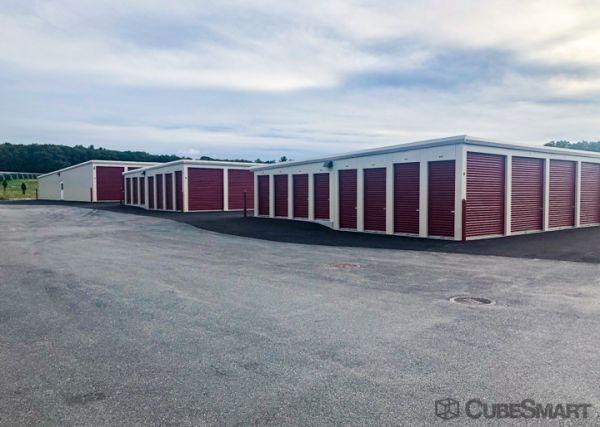 CubeSmart Self Storage - Grafton 100 Milford Road Grafton, MA - Photo 2