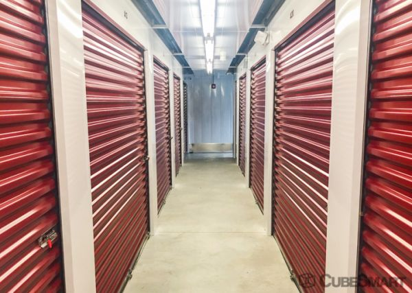 CubeSmart Self Storage - Grafton 100 Milford Road Grafton, MA - Photo 4