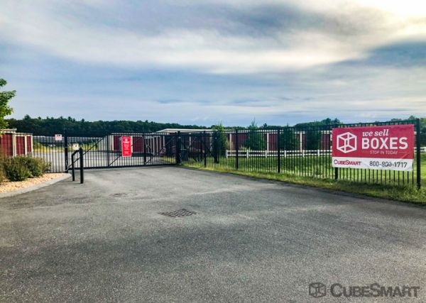 CubeSmart Self Storage - Grafton 100 Milford Road Grafton, MA - Photo 5