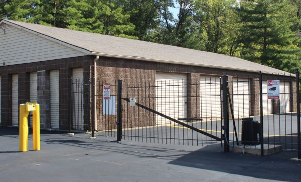 A Shur-Lock Self Storage - Lake St. Louis 11120 Veterans Memorial Pkwy Lake St. Louis, MO - Photo 0