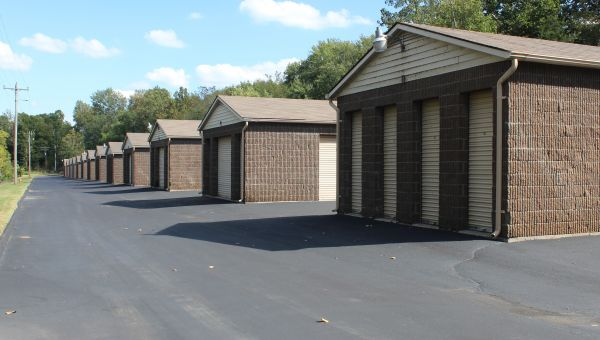 A Shur-Lock Self Storage - Lake St. Louis 11120 Veterans Memorial Pkwy Lake St. Louis, MO - Photo 3