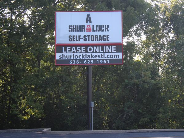 A Shur-Lock Self Storage - Lake St. Louis 11120 Veterans Memorial Pkwy Lake St. Louis, MO - Photo 5
