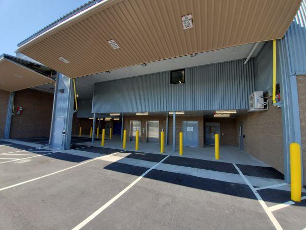 West Coast Self-Storage DuPont 1585 McNeil Street DuPont, WA - Photo 2