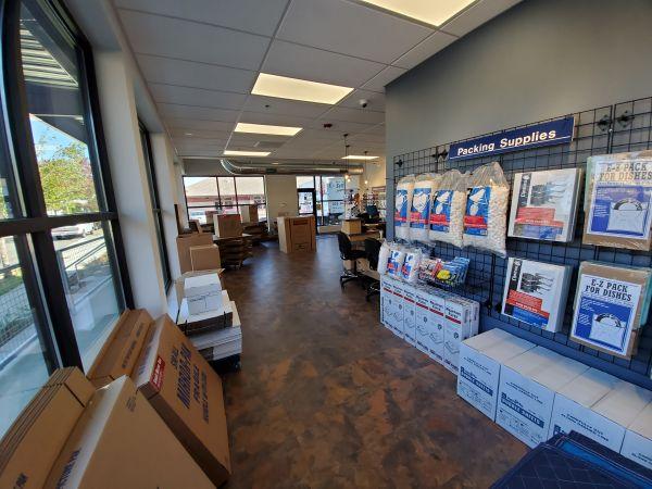 West Coast Self-Storage DuPont 1585 McNeil Street DuPont, WA - Photo 4