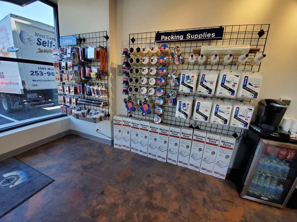 West Coast Self-Storage DuPont 1585 McNeil Street DuPont, WA - Photo 5