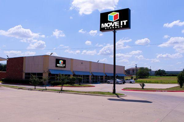 Move It Self Storage - Sherman 2111 Farm to Market Road 1417 Sherman, TX - Photo 0