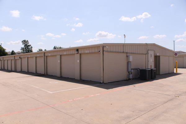 Move It Self Storage - Sherman 2111 Farm to Market Road 1417 Sherman, TX - Photo 1