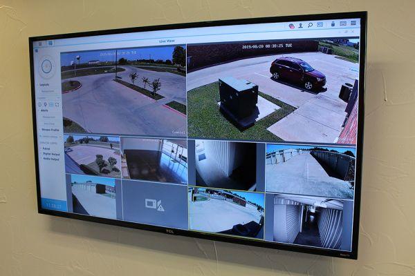 Move It Self Storage - Sherman 2111 Farm to Market Road 1417 Sherman, TX - Photo 5