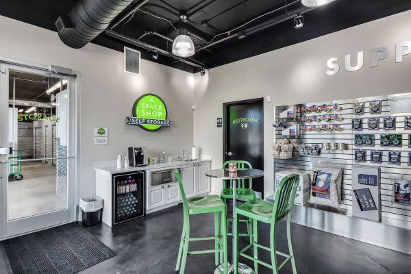Space Shop Self Storage - Cleveland Ave 786 Cleveland Avenue Southwest Atlanta, GA - Photo 1