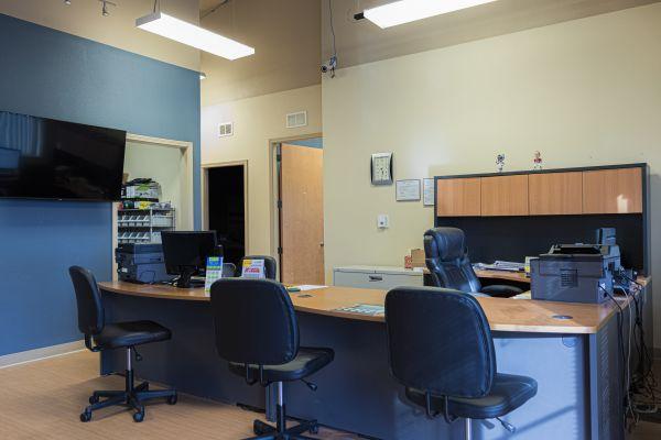 ABQ North Storage 5124 2nd Street Northwest Albuquerque, NM - Photo 5