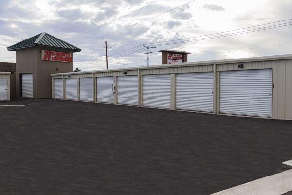 ABQ North Storage 5124 2nd Street Northwest Albuquerque, NM - Photo 11