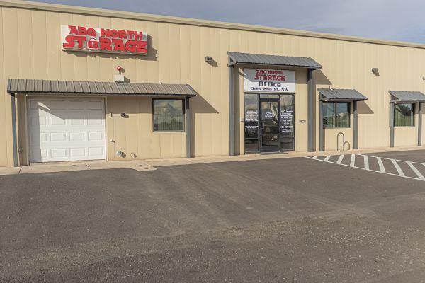 ABQ North Storage 5124 2nd Street Northwest Albuquerque, NM - Photo 2
