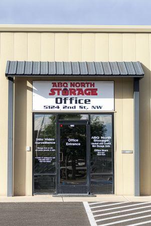 ABQ North Storage 5124 2nd Street Northwest Albuquerque, NM - Photo 12
