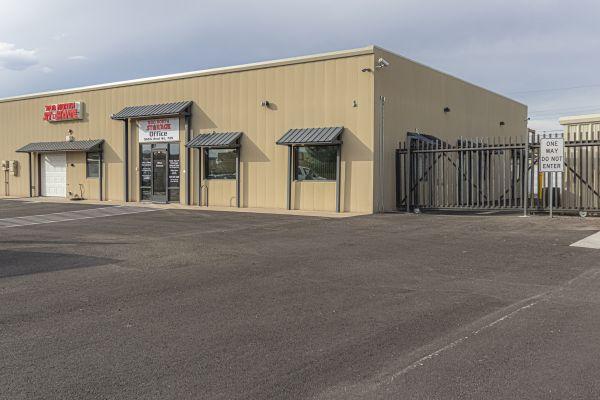 ABQ North Storage 5124 2nd Street Northwest Albuquerque, NM - Photo 1