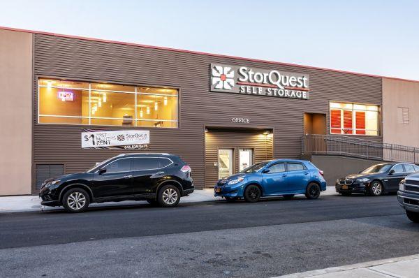 StorQuest - Brooklyn / Osborn 507 Osborn Street Brooklyn, NY - Photo 3