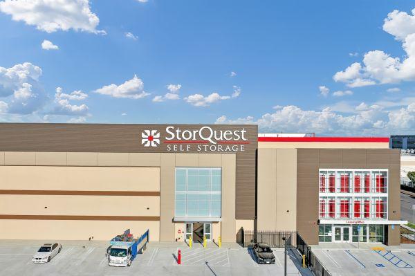 StorQuest - Hawthorne / W 147th 4959 West 147th Street Hawthorne, CA - Photo 3