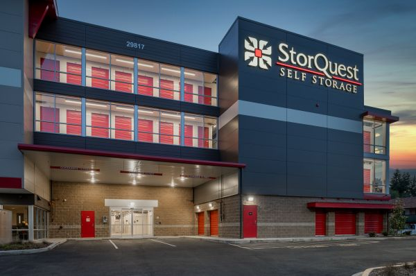 StorQuest-Federal Way / 29817 Pacific 29817 Pacific Highway South Federal Way, WA - Photo 1