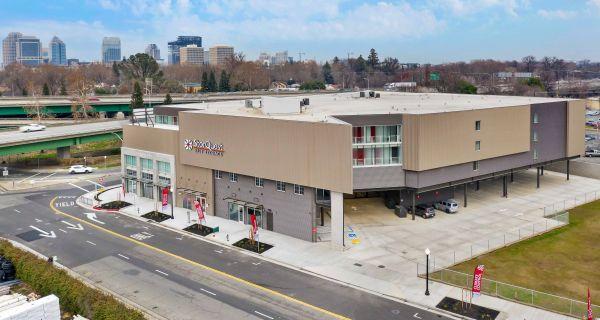 StorQuest - Sacramento / 3rd 2415 3rd Street Sacramento, CA - Photo 4