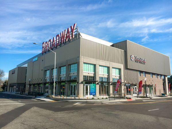 StorQuest - Sacramento / 3rd 2415 3rd Street Sacramento, CA - Photo 8