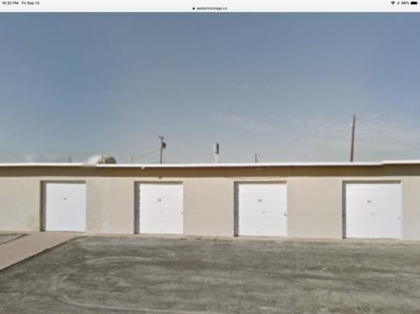Western Storage 1382 South Crockett Drive Abilene, TX - Photo 0