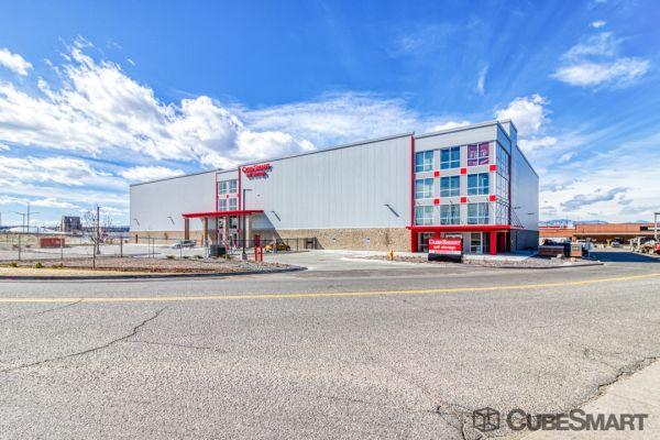 CubeSmart Self Storage - Denver - 741 Osage St. 741 Osage Street Denver, CO - Photo 0