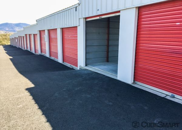 CubeSmart Self Storage - Carson City 5851 S. Carson Street Carson City, NV - Photo 2