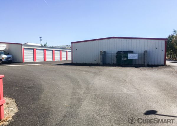CubeSmart Self Storage - Carson City 5851 S. Carson Street Carson City, NV - Photo 3