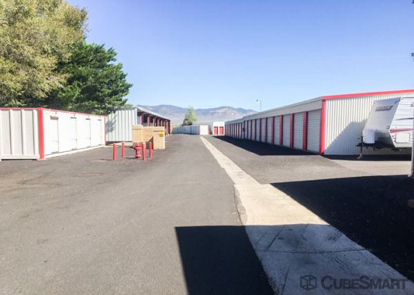 CubeSmart Self Storage - Carson City 5851 S. Carson Street Carson City, NV - Photo 4