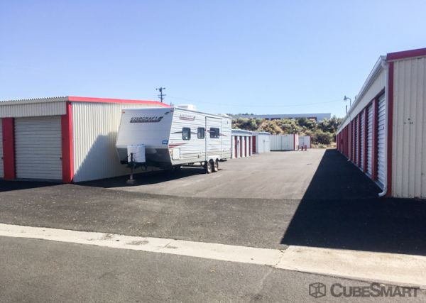 CubeSmart Self Storage - Carson City 5851 S. Carson Street Carson City, NV - Photo 5