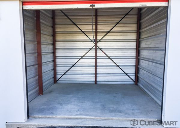CubeSmart Self Storage - Carson City 5851 S. Carson Street Carson City, NV - Photo 6