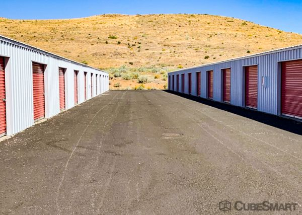 CubeSmart Self Storage - Washoe Valley 205 Hwy 395 N Washoe Valley, NV - Photo 2