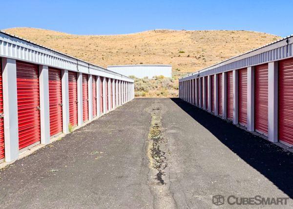 CubeSmart Self Storage - Washoe Valley 205 Hwy 395 N Washoe Valley, NV - Photo 3