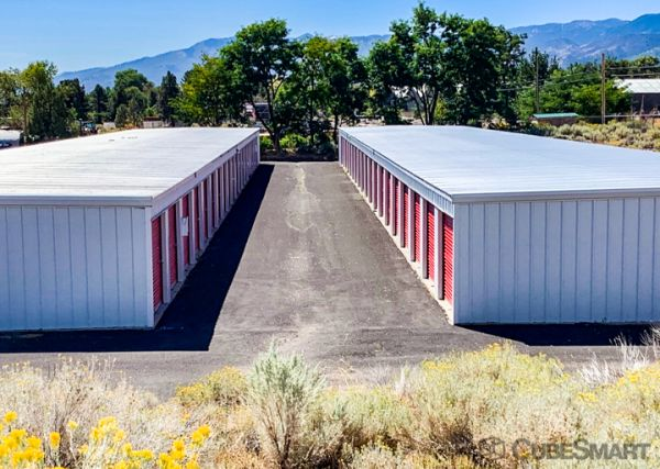 CubeSmart Self Storage - Washoe Valley 205 Hwy 395 N Washoe Valley, NV - Photo 4