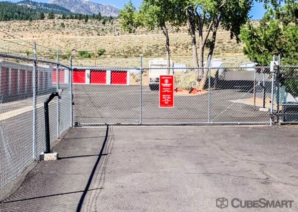 CubeSmart Self Storage - Washoe Valley 205 Hwy 395 N Washoe Valley, NV - Photo 6