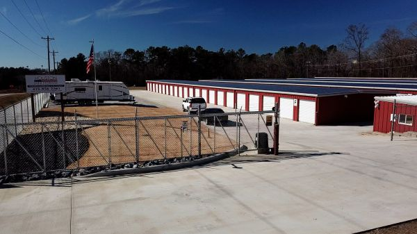 Houston Mini Storage LLC 2514 Gunn Road Byron, GA - Photo 1