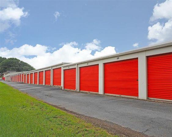 Greenville Lock Storage 8 Cartee Avenue Greenville, SC - Photo 8