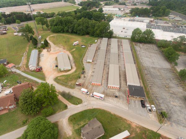 Greenville Lock Storage 8 Cartee Avenue Greenville, SC - Photo 12