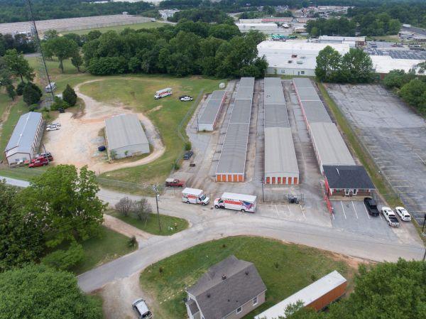 Greenville Lock Storage 8 Cartee Avenue Greenville, SC - Photo 14