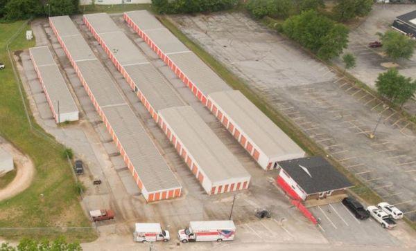 Greenville Lock Storage 8 Cartee Avenue Greenville, SC - Photo 15