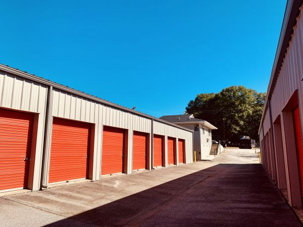 Greenville Lock Storage 8 Cartee Avenue Greenville, SC - Photo 5