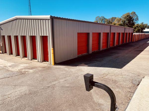 Greenville Lock Storage 8 Cartee Avenue Greenville, SC - Photo 1