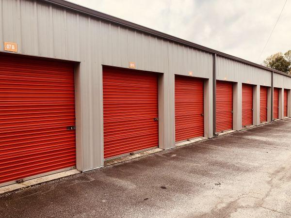 Greenville Lock Storage 8 Cartee Avenue Greenville, SC - Photo 18