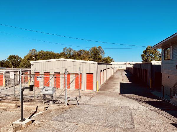 Greenville Lock Storage 8 Cartee Avenue Greenville, SC - Photo 4