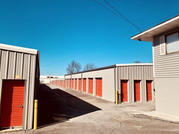 Greenville Lock Storage 8 Cartee Avenue Greenville, SC - Photo 22