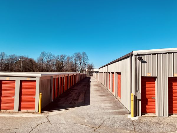 Greenville Lock Storage 8 Cartee Avenue Greenville, SC - Photo 23