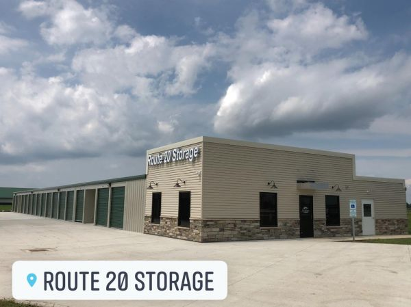 Route 20 Storage 106 Pinnacle Drive Fremont, OH - Photo 0