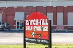Catch-All Self Storage 1304 Commerce Park Drive Williamsport, PA - Photo 2