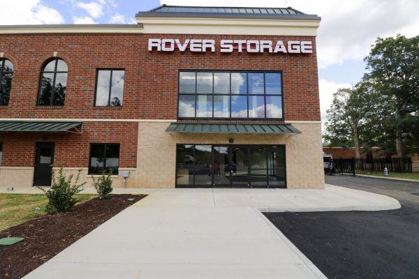 Rover Self Storage - Richmond, Courthouse Rd 27 Courthouse Road Richmond, VA - Photo 0