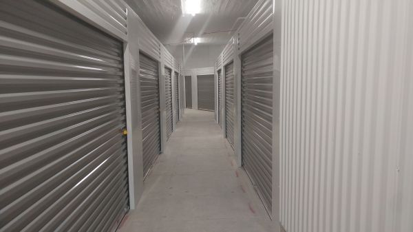 Planet Self Storage - Dorchester 250 Woodrow Avenue Boston, MA - Photo 2