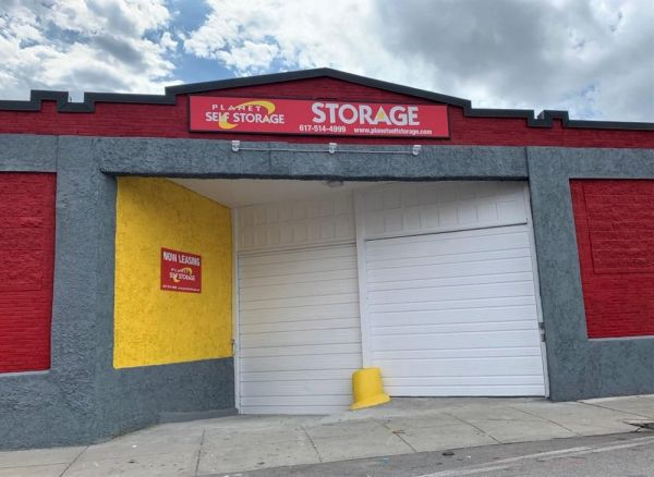 Planet Self Storage - Dorchester 250 Woodrow Avenue Boston, MA - Photo 0